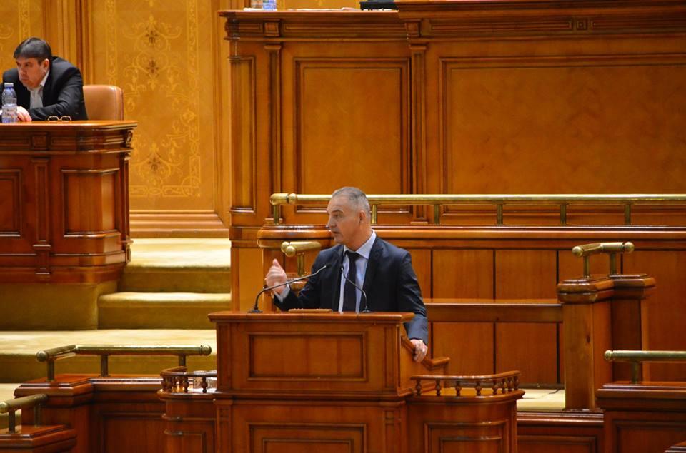 Draghici: Parlamentul va avea cel mai mic numar de parlamentari ...