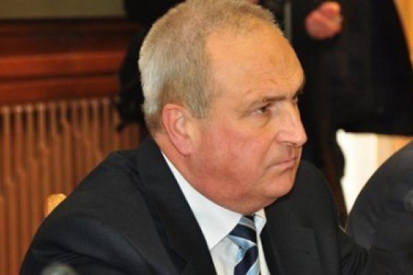 iulian cristache senator unpr arges
