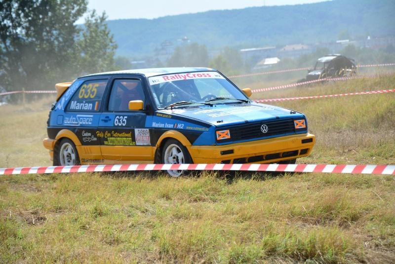 rally cros 800 X