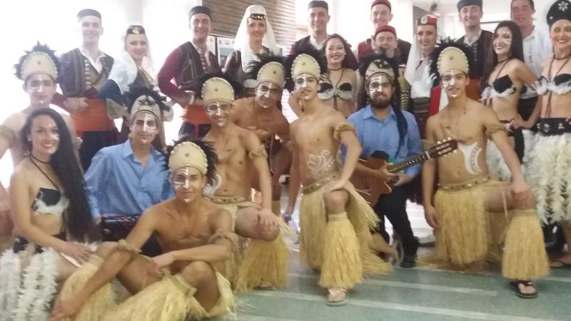 ansambluri folclorice, festivalul carpati.2.