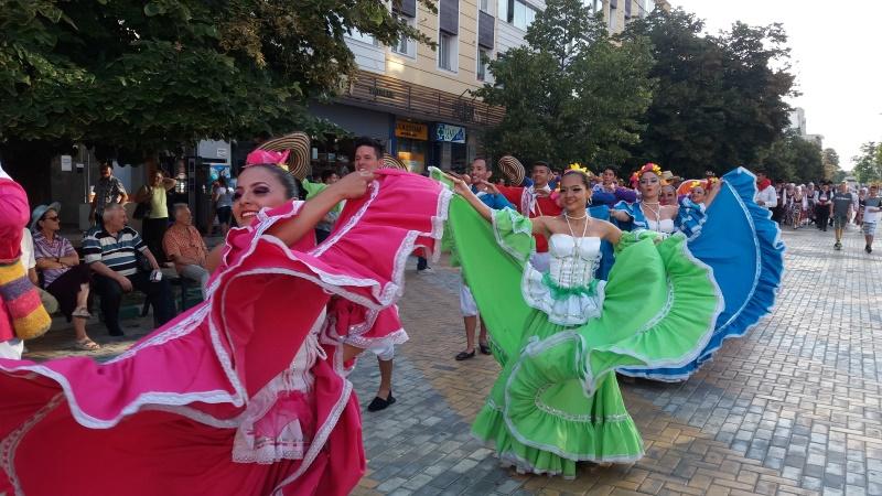 ansambluri folclorice, festivalul carpati.3.