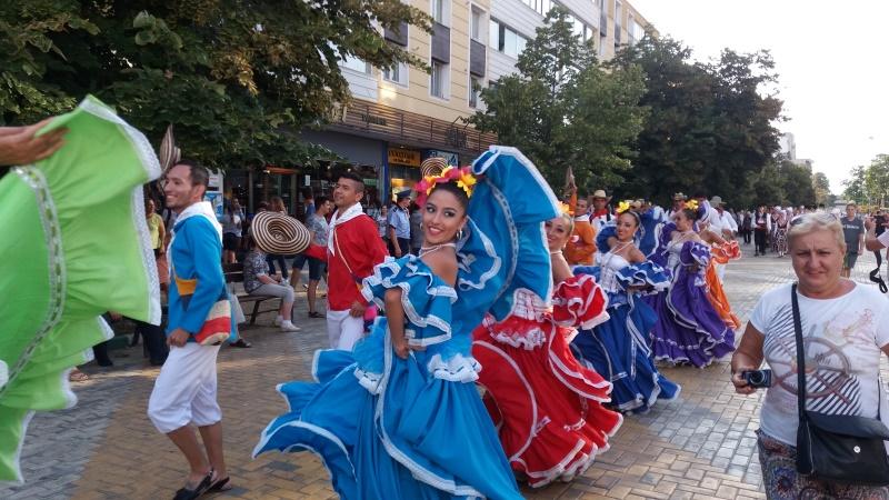ansambluri folclorice, festivalul carpati.4.