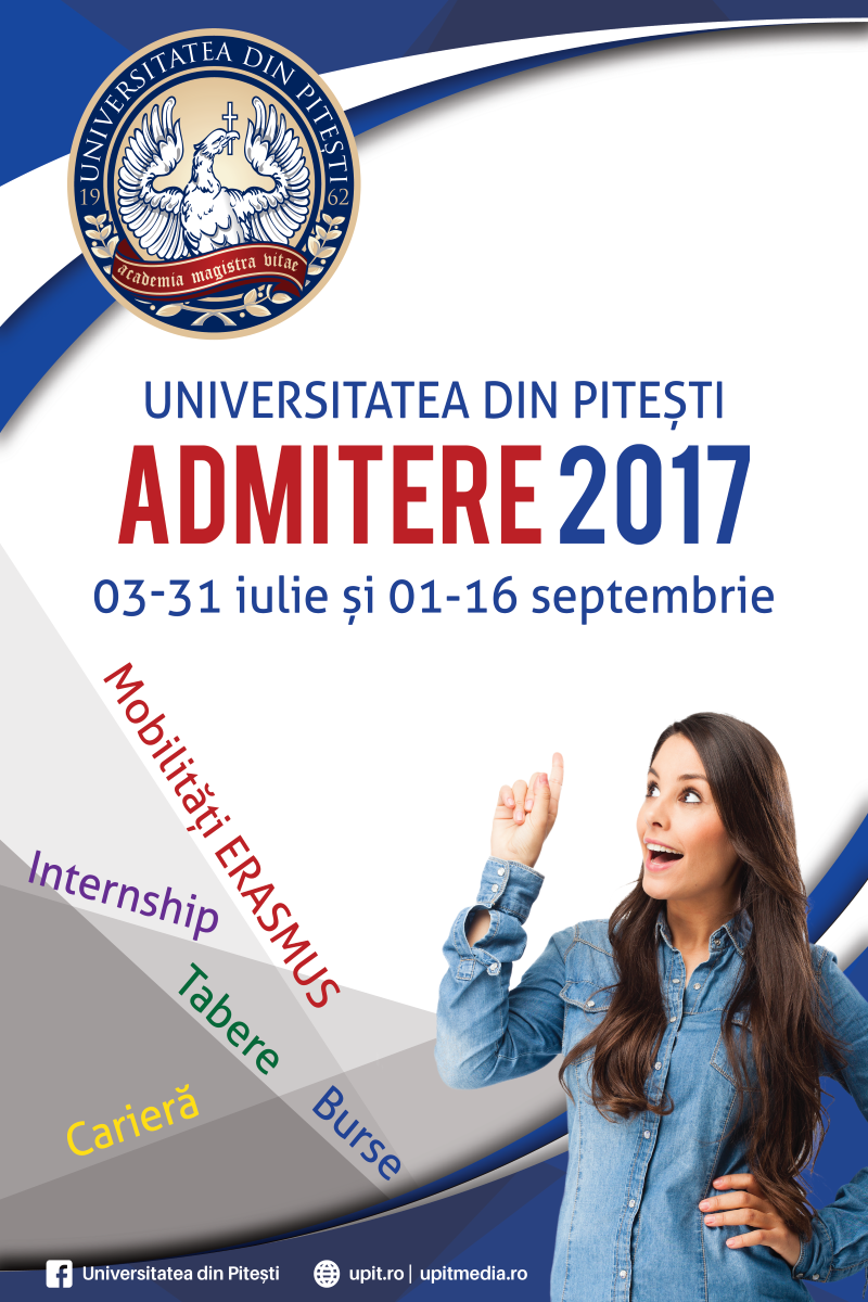 Universitatea Pitesti