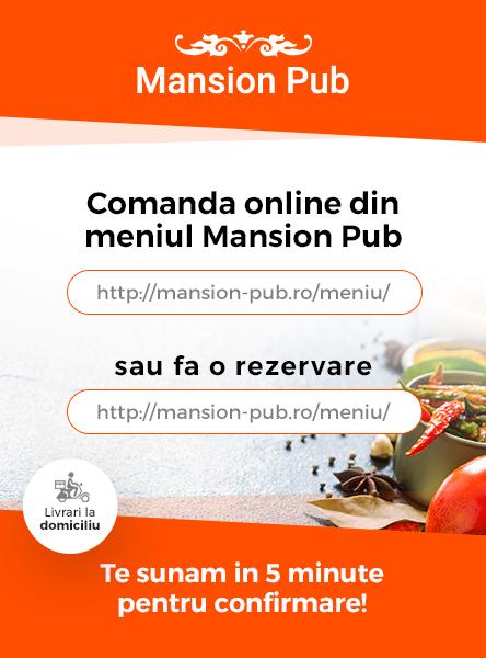 Mansion Pub