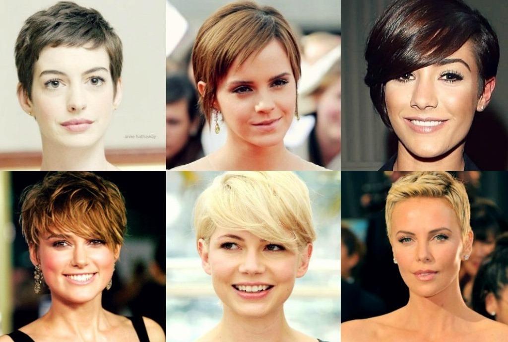 Hairstylist Piteștean Tunsorile Scurte Extrem De Populare în