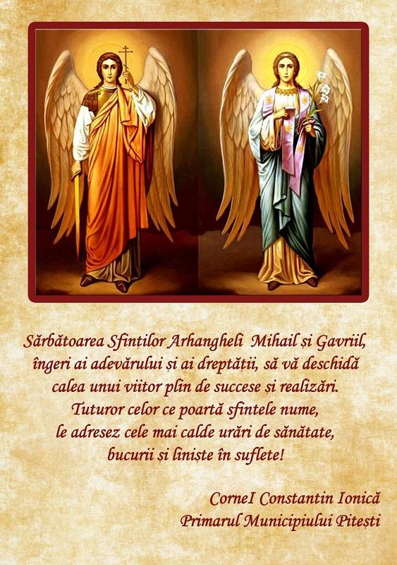 Mihail&Gavril